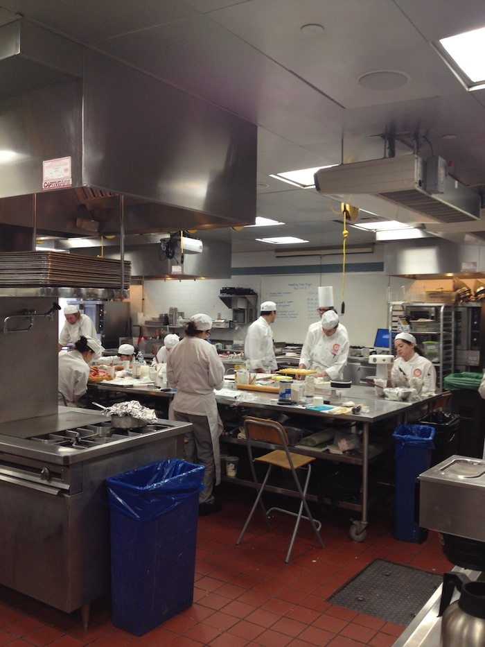 International Culinary Center - New School Starts Credit-Mobility Relationship With the ...
