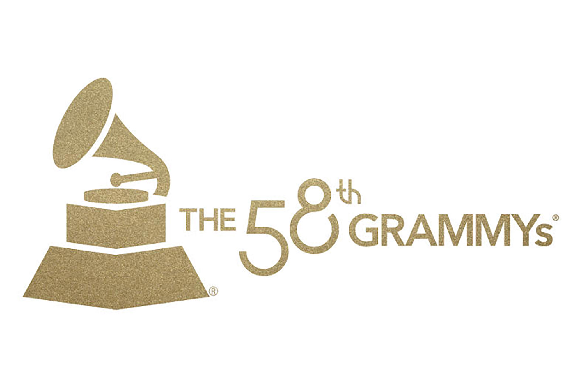 14+ Grammys Awards Logo