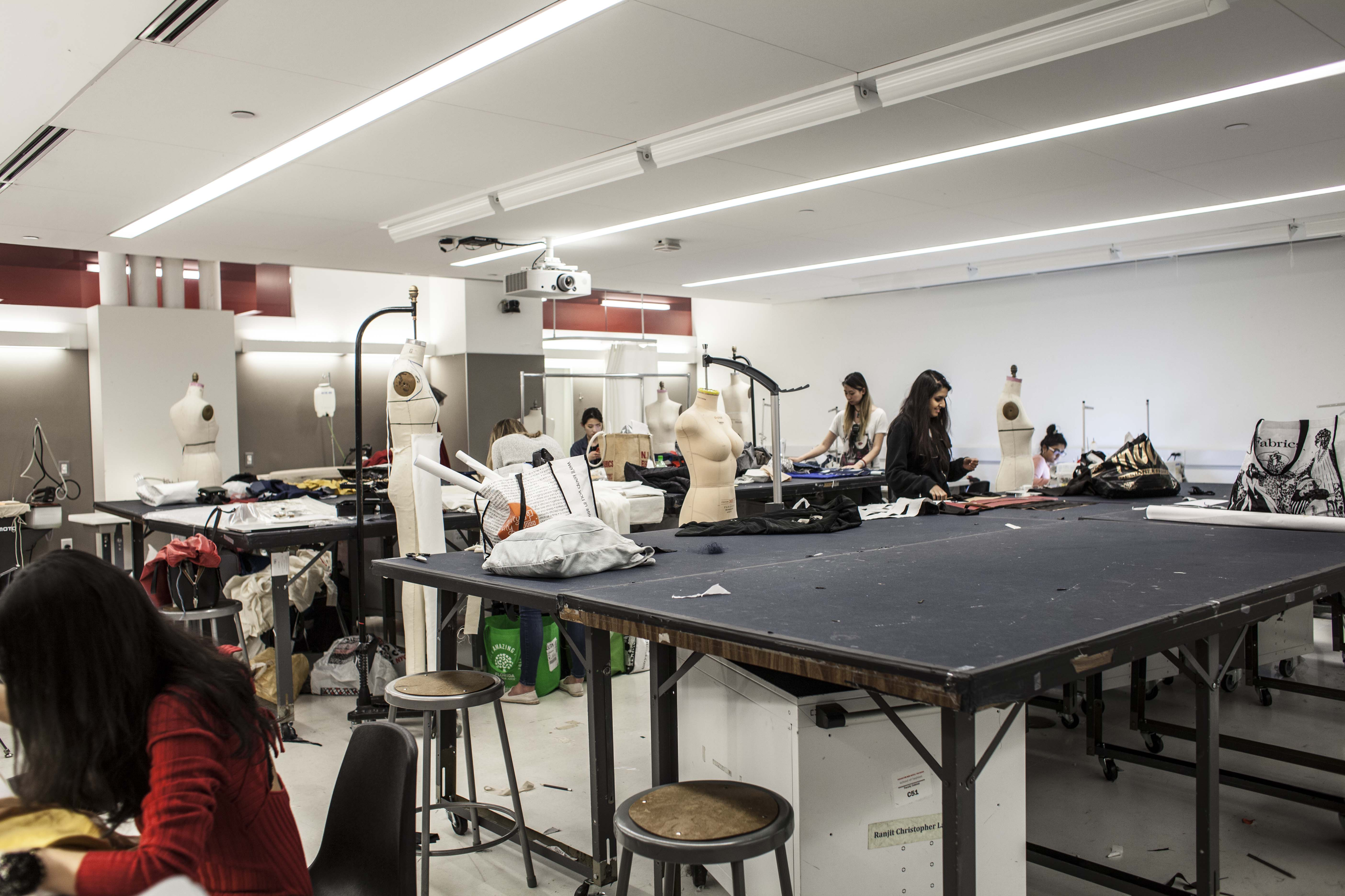 New Outsourcing Rules Spark Debate At Parsons Fashion The New School Free Press