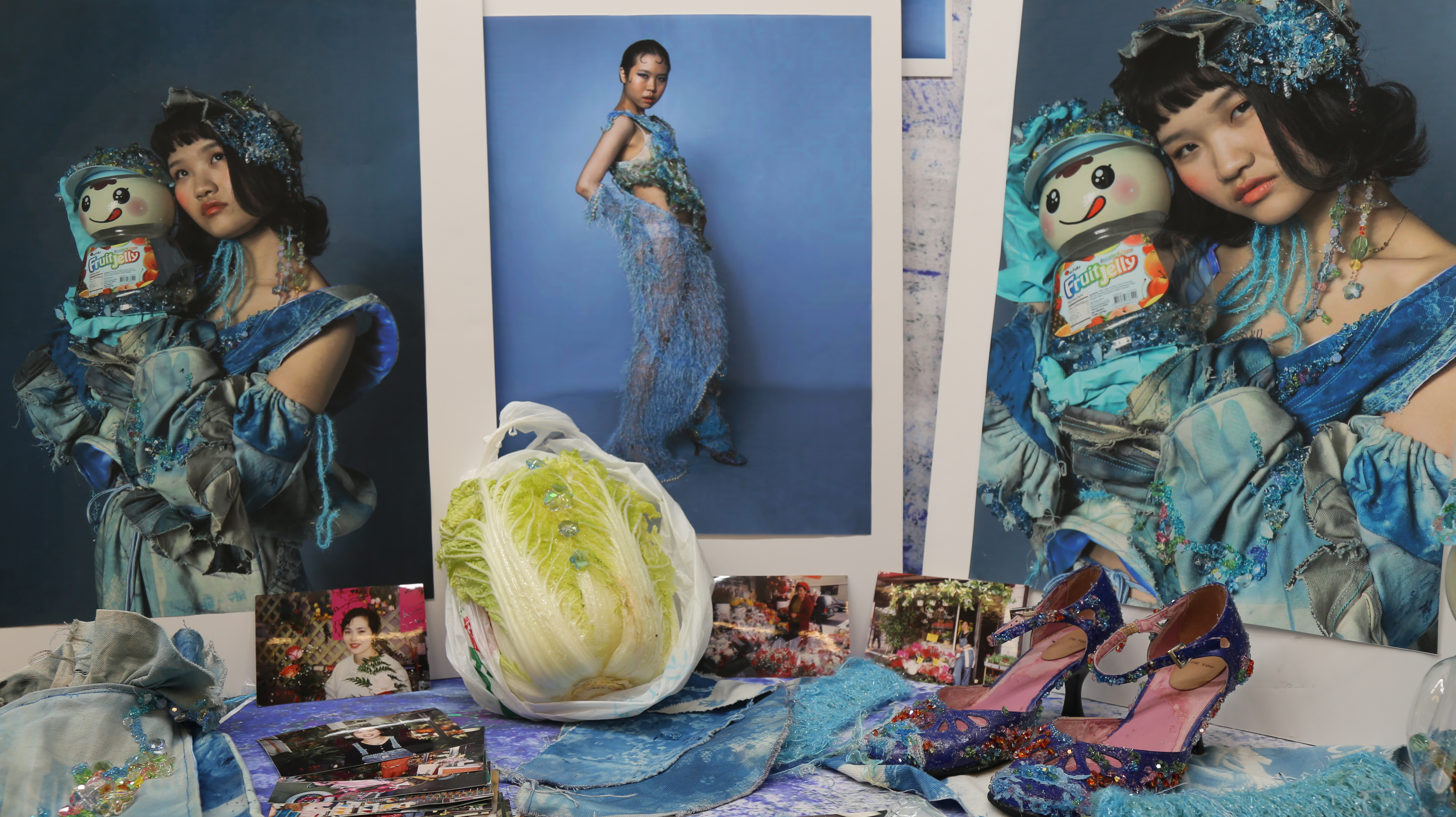 Open Studios At Parsons Discussing The Work Of Five Fashion Design Students The New School Free Press
